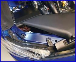 K&N Typhoon Cold Air Intake System fits 2015-2017 Subaru WRX 2.0L H4