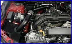 K&N Typhoon Cold Air Intake System fits 2017-2020 Subaru Impreza 2.0L H4