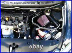 K&N Typhoon FIPK Cold Air Intake System fits 2006-2011 Honda Civic 1.8L L4