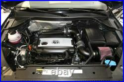 K&N Typhoon FIPK Cold Air Intake System fits 2009-2017 Volkswagen CC 2.0L L4
