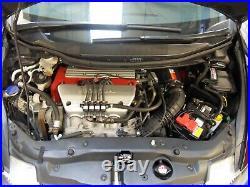 LPG injection Propane System Conversion Kit for bi-fuel 4 cylinder engine
