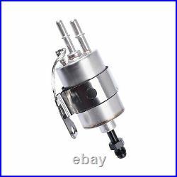 LS Conversion Fuel Injection Line Fitting Adapter Kit EFI FI + Filter/Regulator