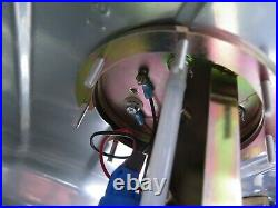Large Diameter 6 In Tank Fuel Pump Fuel Injection Efi Fi Conversion Kit