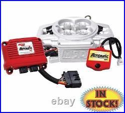 MSD 2910 Atomic EFI Basic Kit