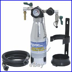 MityVac Fuel Injection Injector Cleaning Cleaner System Kit