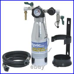 Mityvac MV5565 Fuel Injection Cleaning Kit