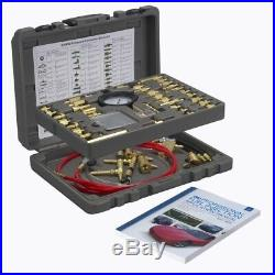 OTC Tools 6550PRO Professional Master Fuel Injection Kit