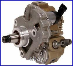 PPE Dual Fueler Kit & CP3 Pump 7Y-Spoke Pulley For 02-04 6.6L LB7 Duramax Diesel