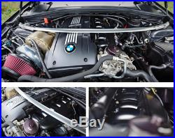 Phoenix Racing N54 BMW Port Injection Intake Manifold Kit +injectors + fuel line