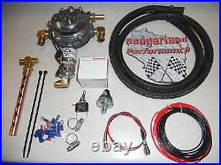 Propane Injection Kit For Medium Duty-horespower & Fuel Mileage Gains-new