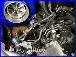 S&S CP4 Disaster Prevention Kit For 15-19 Ford 6.7L Powerstroke Diesel SS6742