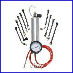 S. U. R. & R FIC203 Fuel Injection Cleaner Kit (1)