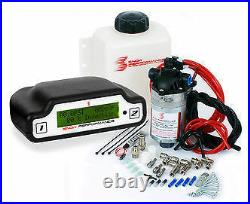 Snow Performance Stage 3 GAS Water Methanol Injection Kit Fast Free Shipping