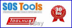 Tool Hub9121 Common Rail Fuel Injection Leak Back Pressure Tester Kit Piezo Test