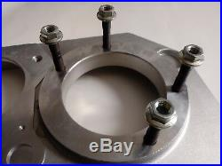 UPDATED P PUMP Timing Gear Case Housing Front Seal KIT for 94-98 5.9 6BT Cummins