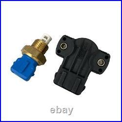 VW Bug Beetle Basic EFI Fuel Injection Kit